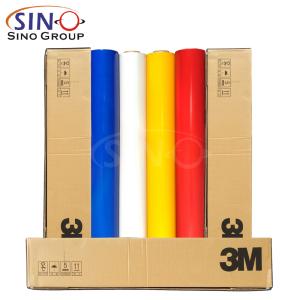 Rivestimento riflettente per uso commerciale serie 3M 610-C 610SG