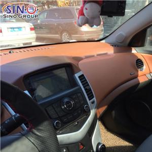 CL-LE Vinile decorativo auto in pelle per carrozzeria