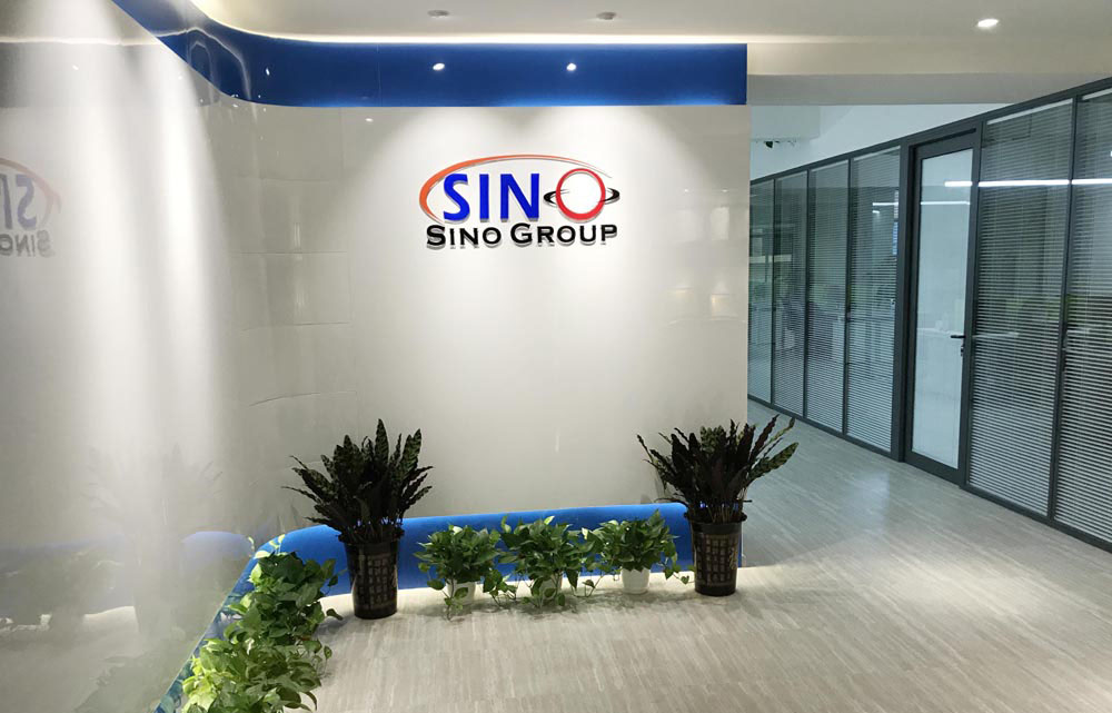 Guangzhou Sino Group Co., LTD